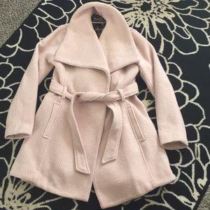 Coat by Steve Madden Large
